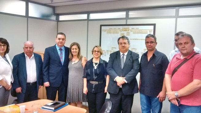 9c681fc265 Na tarde de quarta-feira (6 04 2015) a Comissão de Assuntos Institucionais  do Tribunal de Justiça